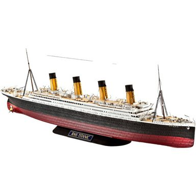 Revell® Modellbausatz - R.M.S. Titanic