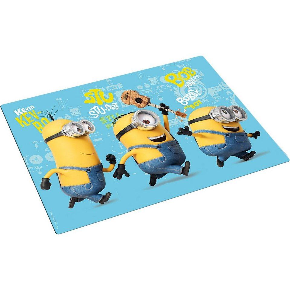 P:OS Platzset Minions