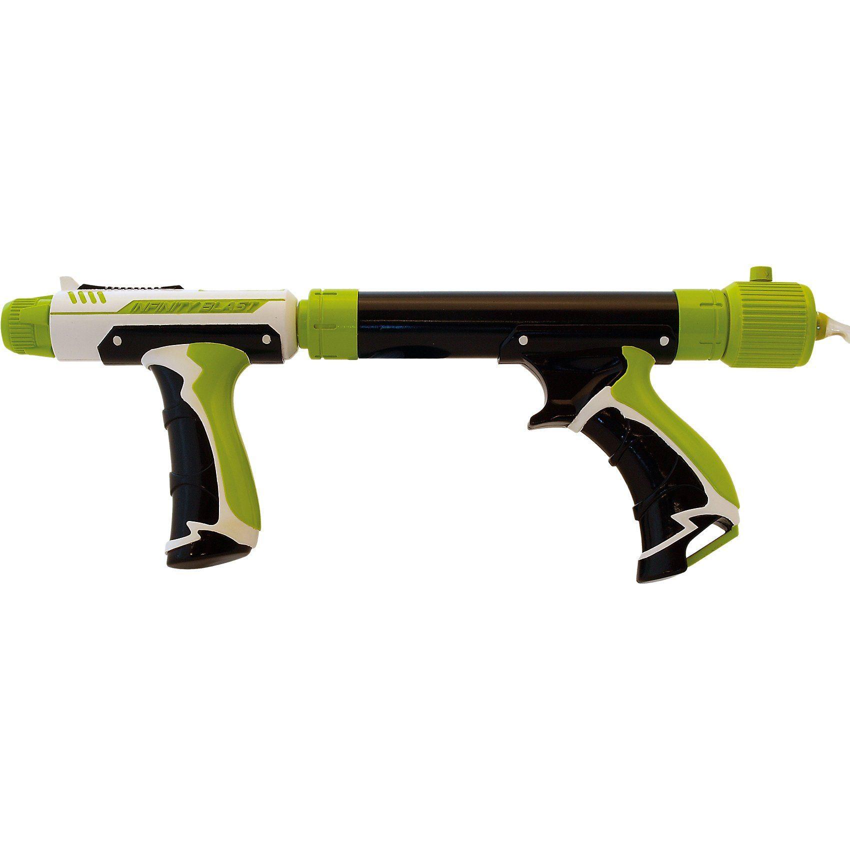 Beluga Hydro Force - Infinity Blaster