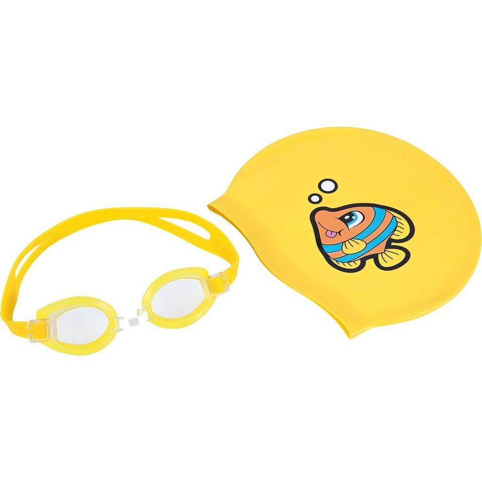 Bestway Junior Schwimmset, 2-tlg., sortiert