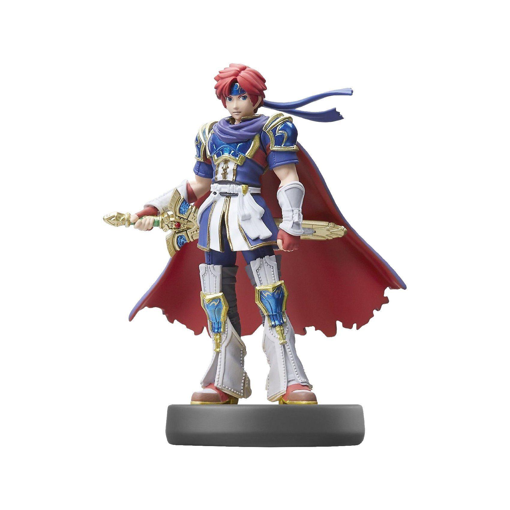 Nintendo amiibo Figur Roy (Smash)