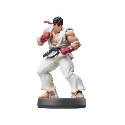 Nintendo amiibo Figur Ryu (Smash)