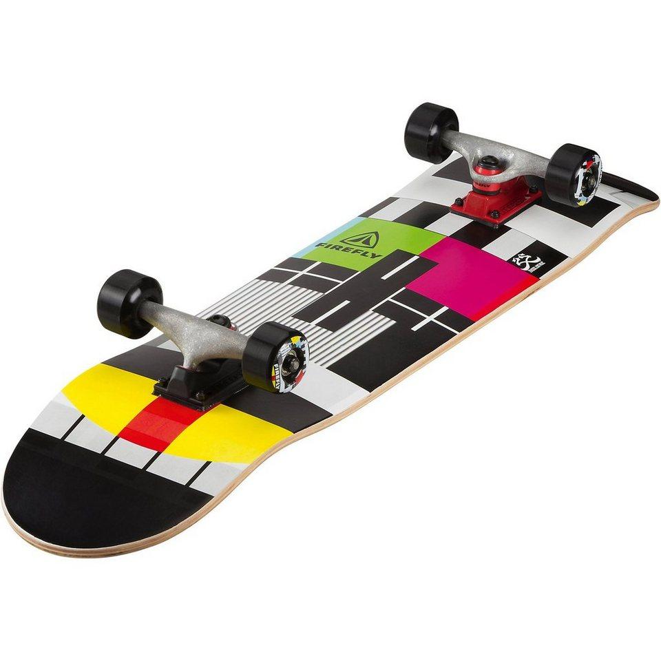 Firefly Skateboard Persicope in bunt