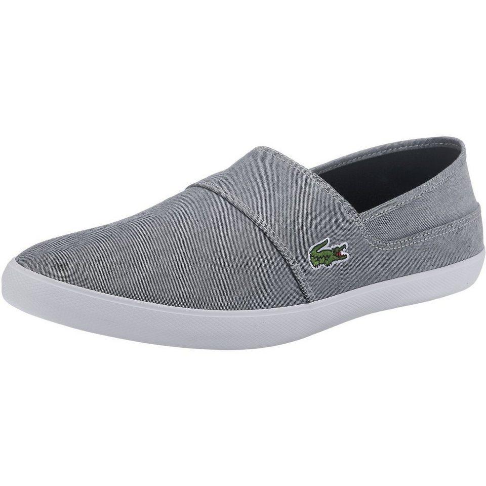 LACOSTE Marice Sneakers in grau