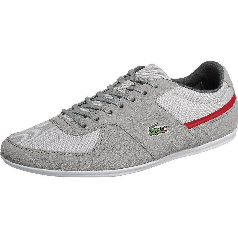 LACOSTE Taloire Sport Sneakers in grau-kombi