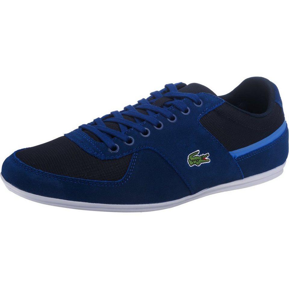 LACOSTE Taloire Sport Sneakers in blau-kombi