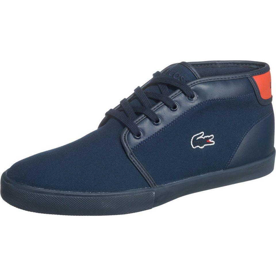 LACOSTE Ampthill Sneakers in blau-kombi