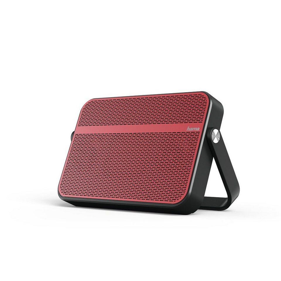 hama mobiler bluetooth lautsprecher blade mit 3 5 mm. Black Bedroom Furniture Sets. Home Design Ideas