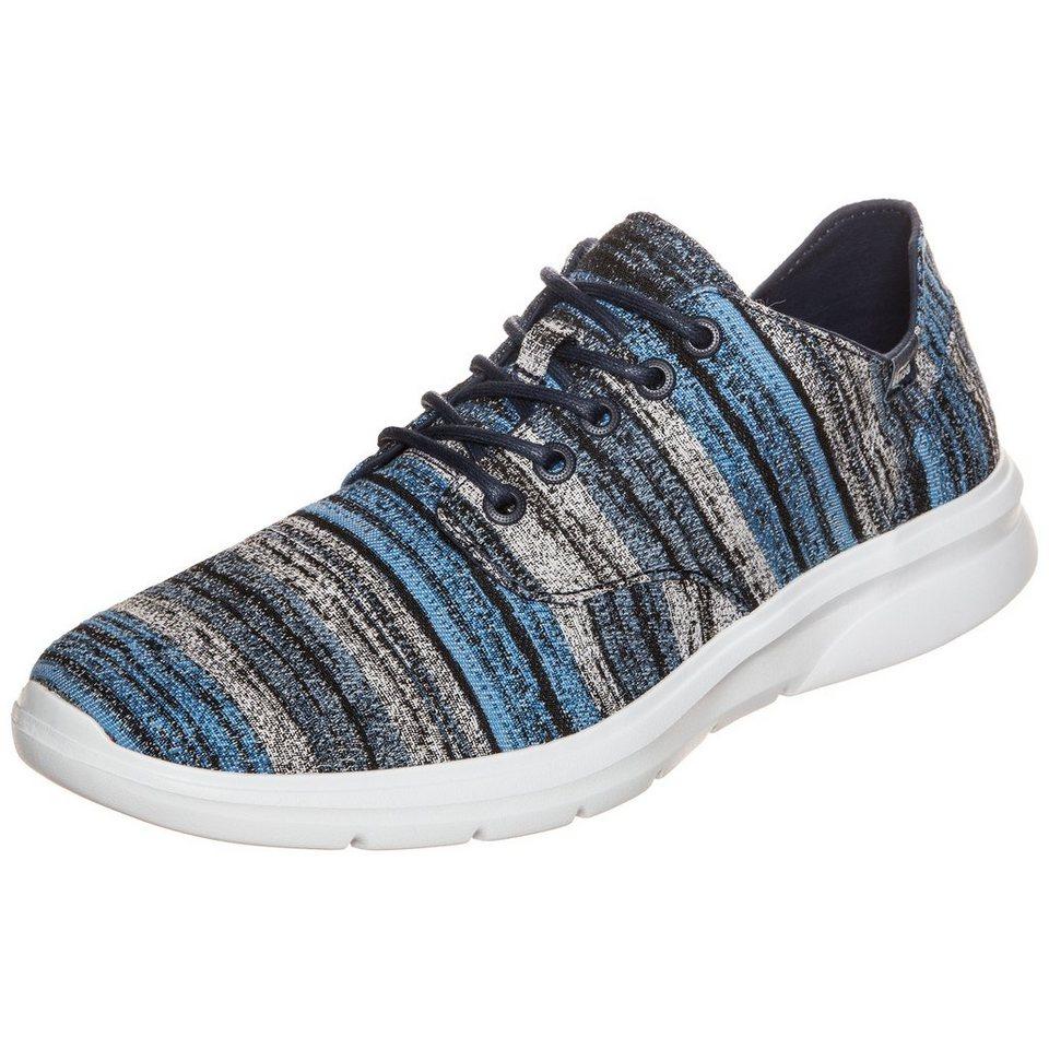 VANS Iso 2 Italian Weave Sneaker Herren in blau / grau / weiß