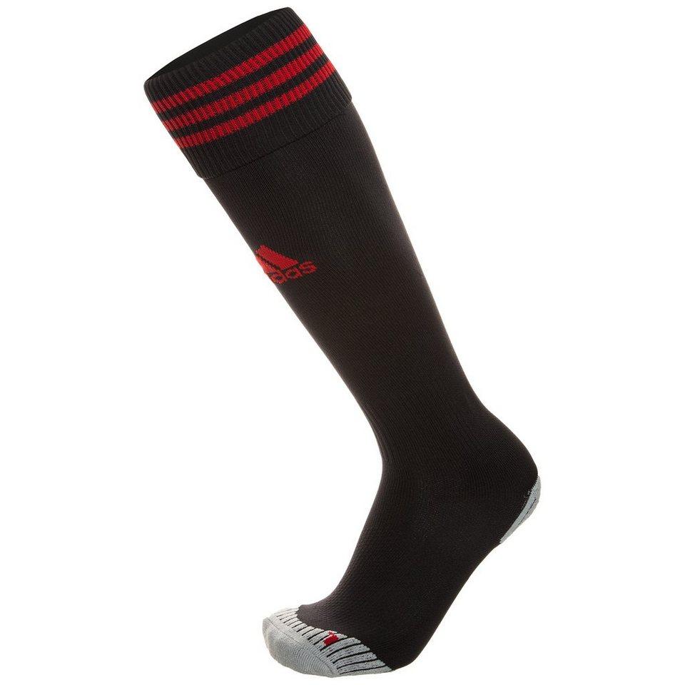 adidas Performance Adisock 12 Sockenstutzen Herren in schwarz / rot