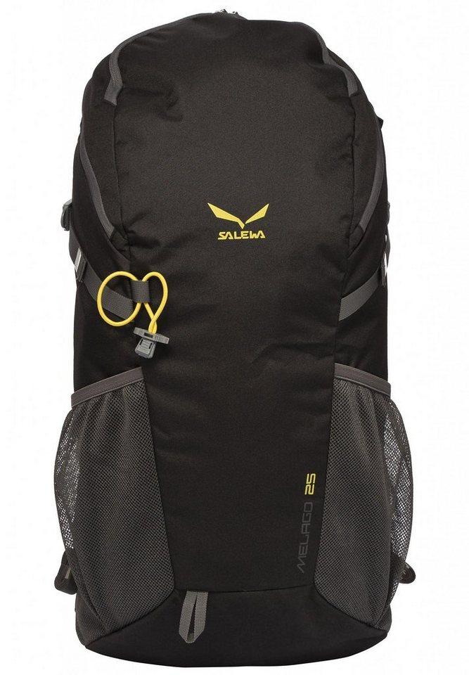 Salewa Sport- und Freizeittasche »Melago 25 Backpack« in schwarz