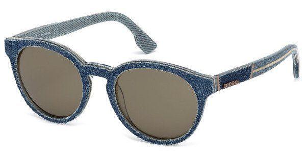 Diesel Sonnenbrille » DL0199«