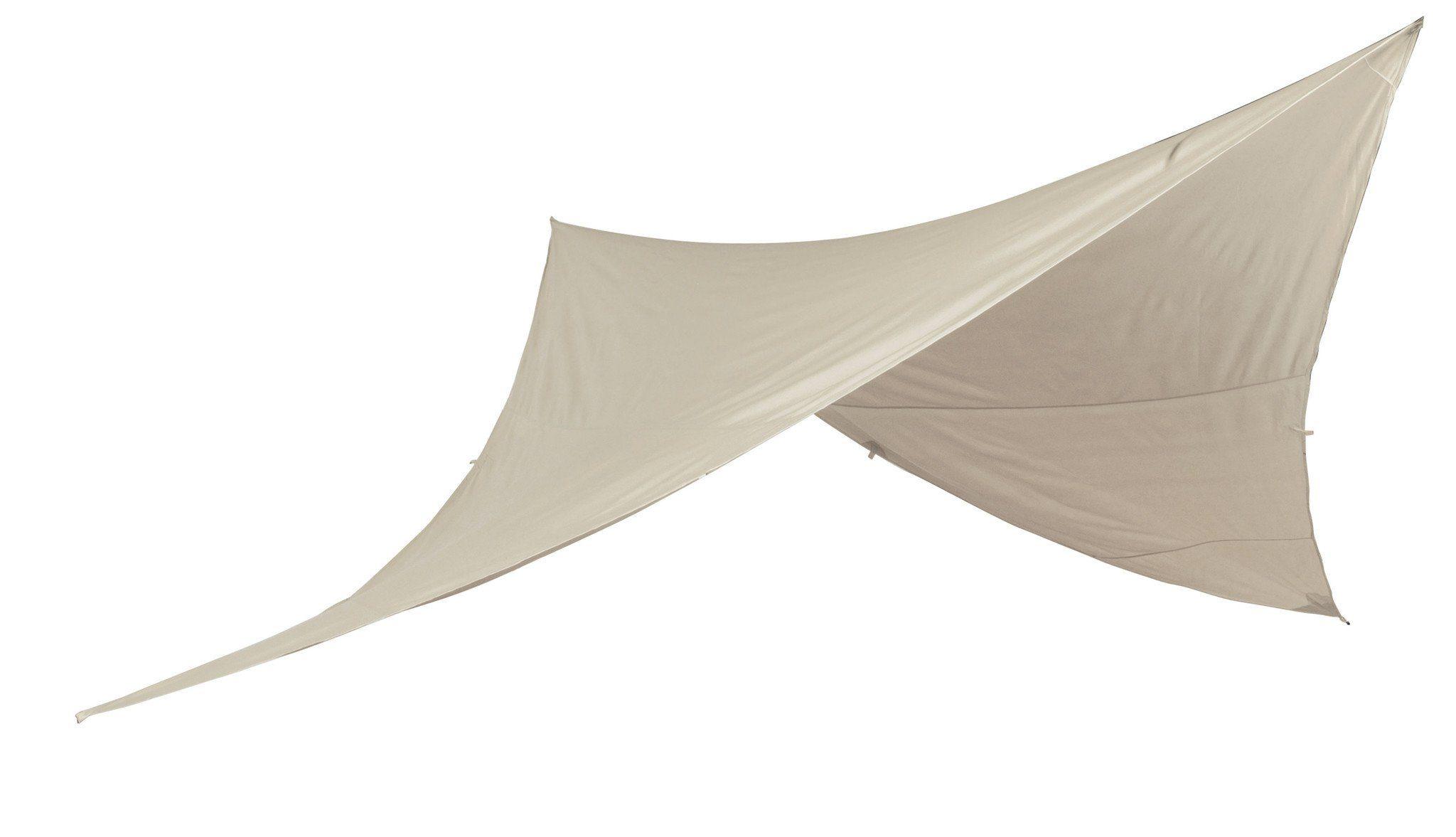 Nordisk Zelt »Kari Diamond 20 m² Tarp Technical Cotton«