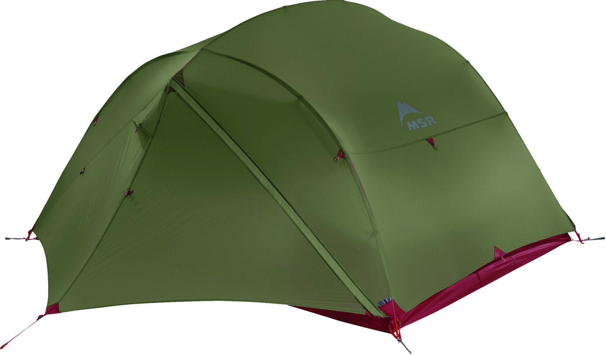 MSR Zelt »Mutha Hubba NX Tent«