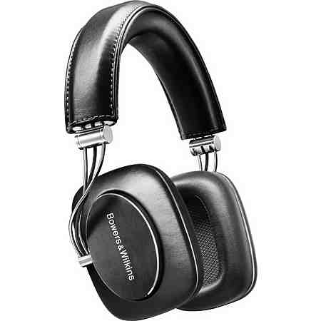 Bowers & Wilkins P7 Over-Ear-Kopfhörer