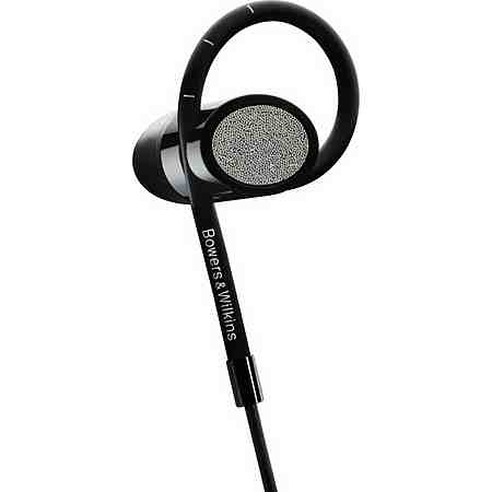 Bowers & Wilkins C5 S2 In-Ear-Kopfhörer