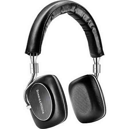 Bowers & Wilkins P5 S2 On-Ear-Kopfhörer