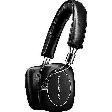 Bowers & Wilkins P5 Wireless Funk-Kopfhörer