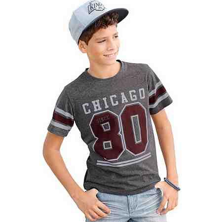 """Arizona T-Shirt """"CHICAGO 80"""""""