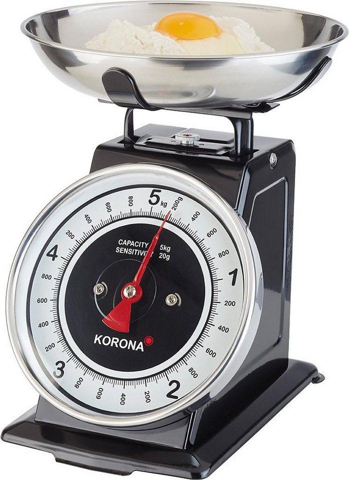 Korona Küchenwaage TOM 76150