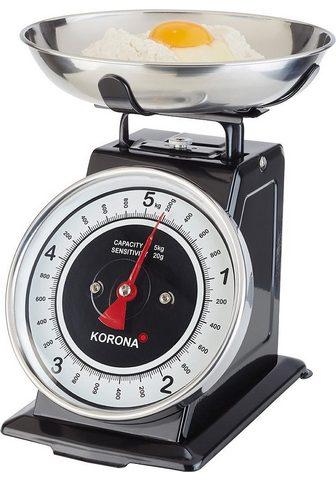 "KORONA Кухонные весы ""TOM 76150"""