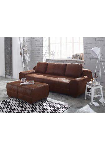 HOME AFFAIRE Didelė sofa »Banderas«