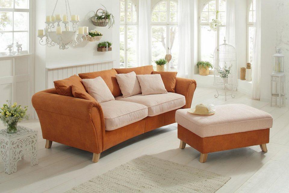 Home affaire Big Sofa Celia online kaufen