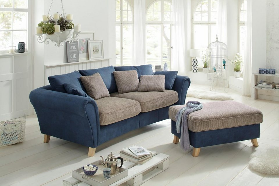Home affaire Big-Sofa »Celia« online kaufen | OTTO