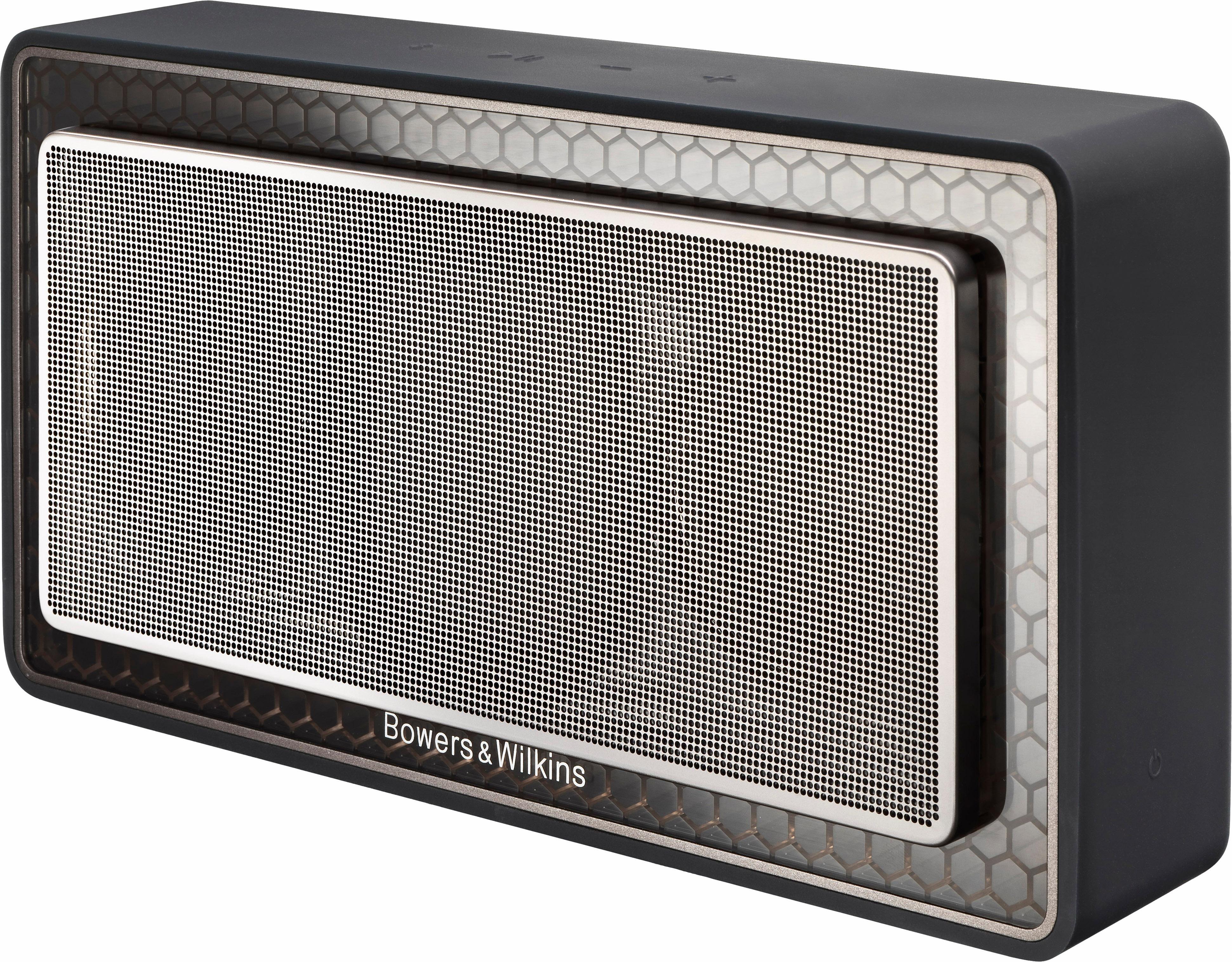 Bowers & Wilkins T7 Bluetooth-Lautsprecher