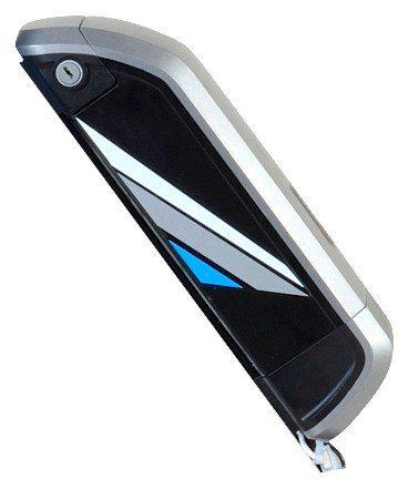 E-Bike Akku »SF-06«, 504 Wh, für ETD1606 ETH1606 ETD1607 ETH1607 EM1609