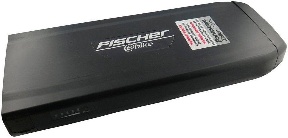 E-Bike Akku »Walle-S«, 557 Wh, für Modelle ECU1604 und ECU1605 in schwarz