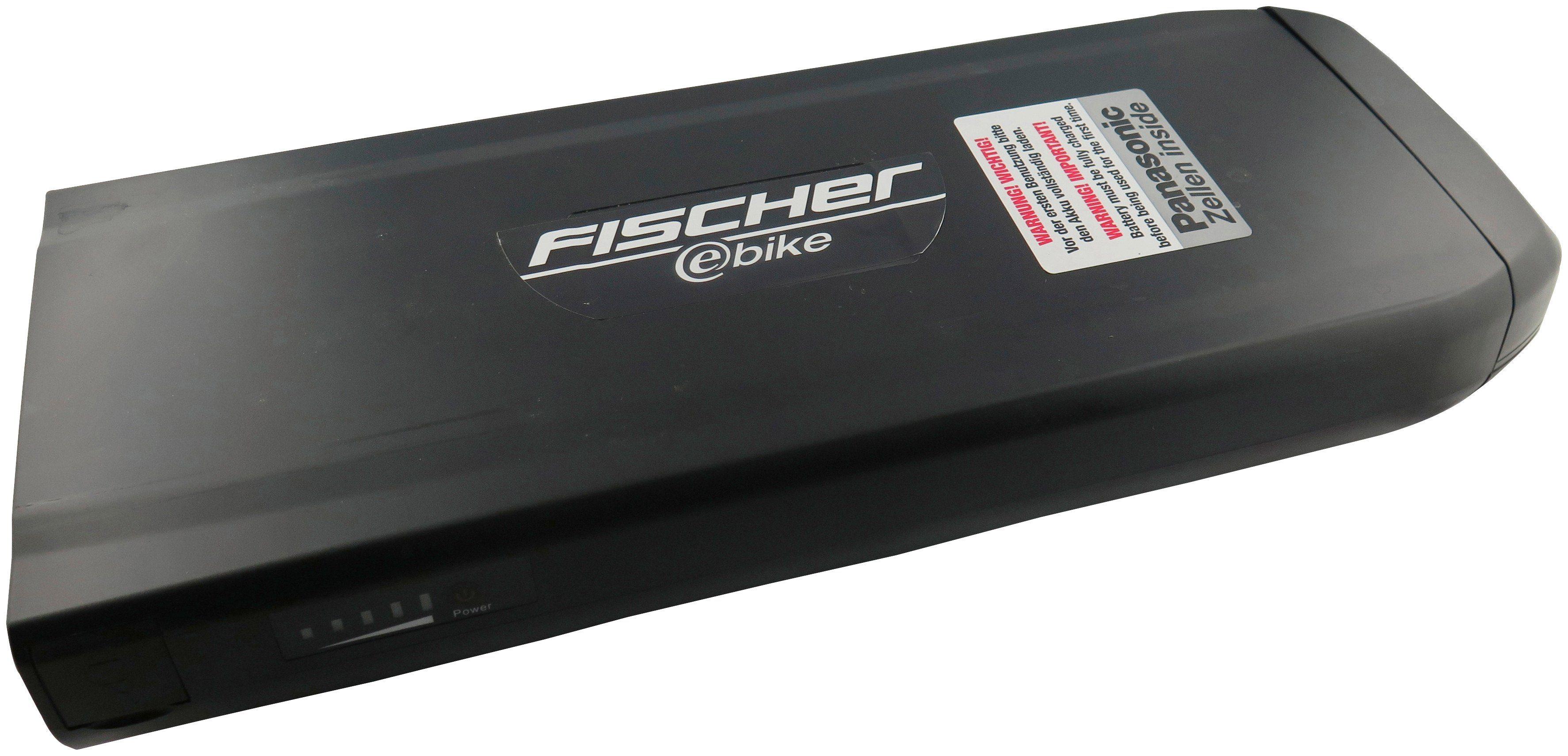 E-Bike Akku »Walle-S«, 557 Wh, für Modelle ECU1604 und ECU1605