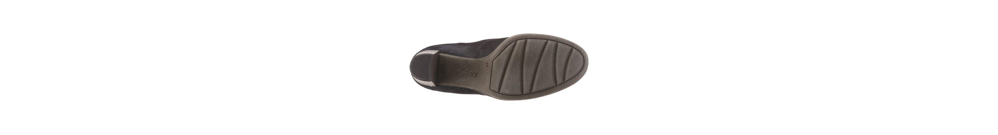 Gabor Ankleboots, im klassischen Design