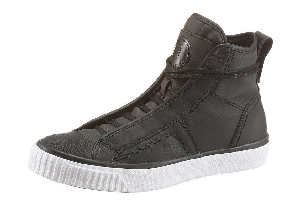 G-Star Sneaker in schwarz