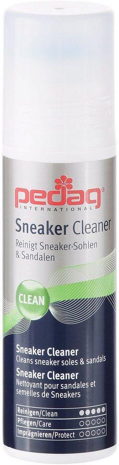 pedag Sneaker Cleaner in farblos