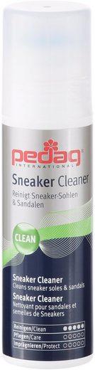 Pedag Gummisohlenreiniger »Sneaker Cleaner«, für helle Gummisohlen