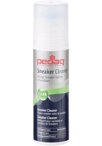 PEDAG Gummisohlenreiniger «Sneaker Cleaner»