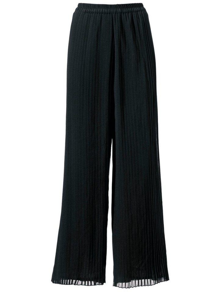 Hosenrock in schwarz