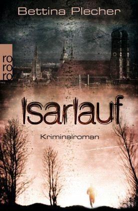 Broschiertes Buch »Isarlauf«