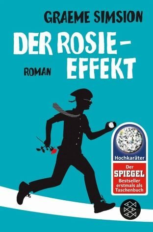 Broschiertes Buch »Der Rosie-Effekt«
