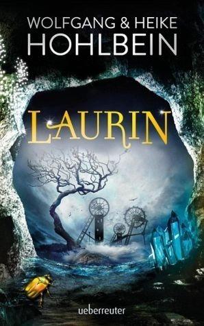 Gebundenes Buch »Laurin«