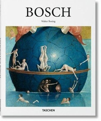 Gebundenes Buch »Bosch«