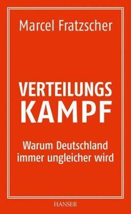 Gebundenes Buch »Verteilungskampf«