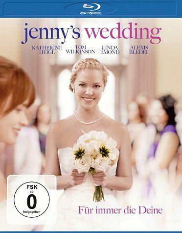Blu-ray »Jenny's Wedding«