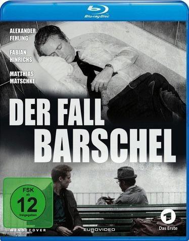 Blu-ray »Der Fall Barschel«