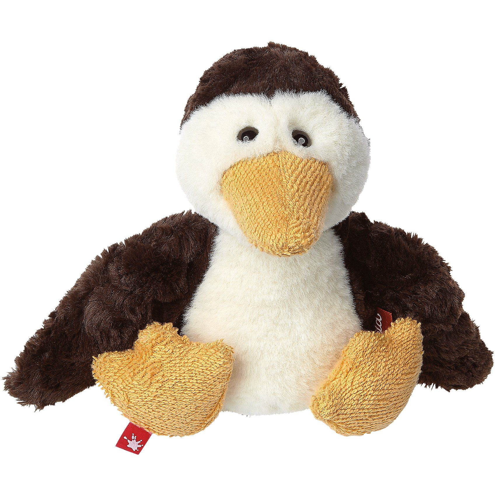 sigikid Sweety Pinguin in Box, 24cm (38391)