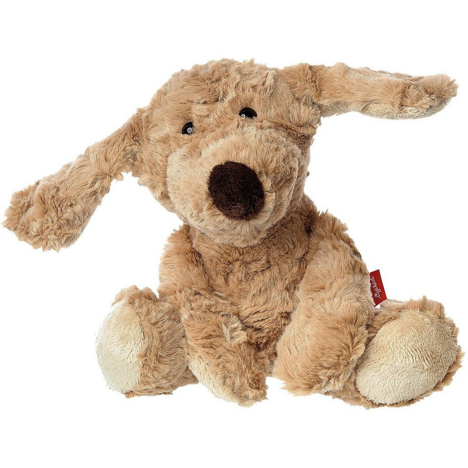 sigikid Hund in Box, Sweety, 27cm (38388)