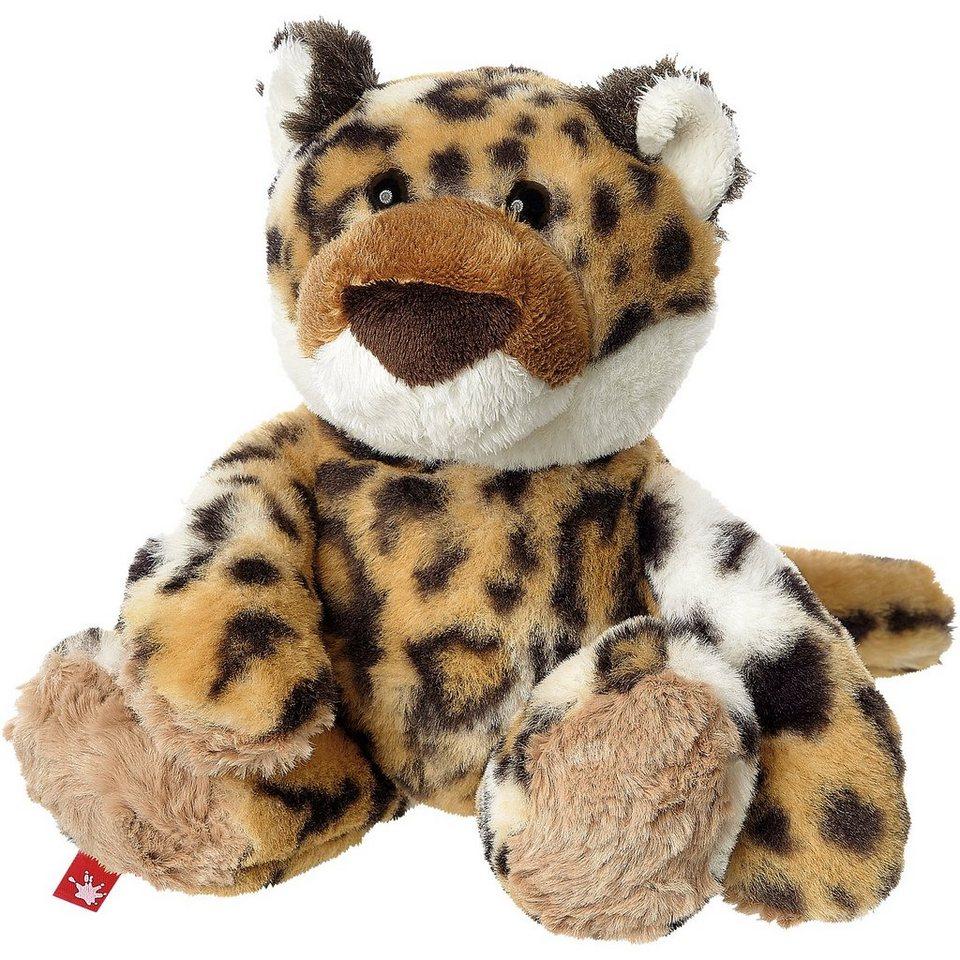 sigikid Tiger in Box, Sweety, 27cm (38389)