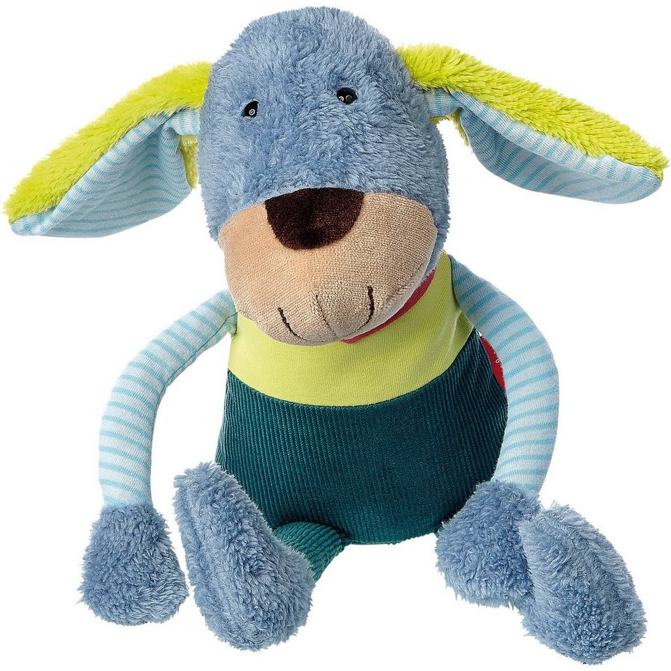 sigikid Spielfigur Hund, Kindergarten Freunde, 33 cm (38594)