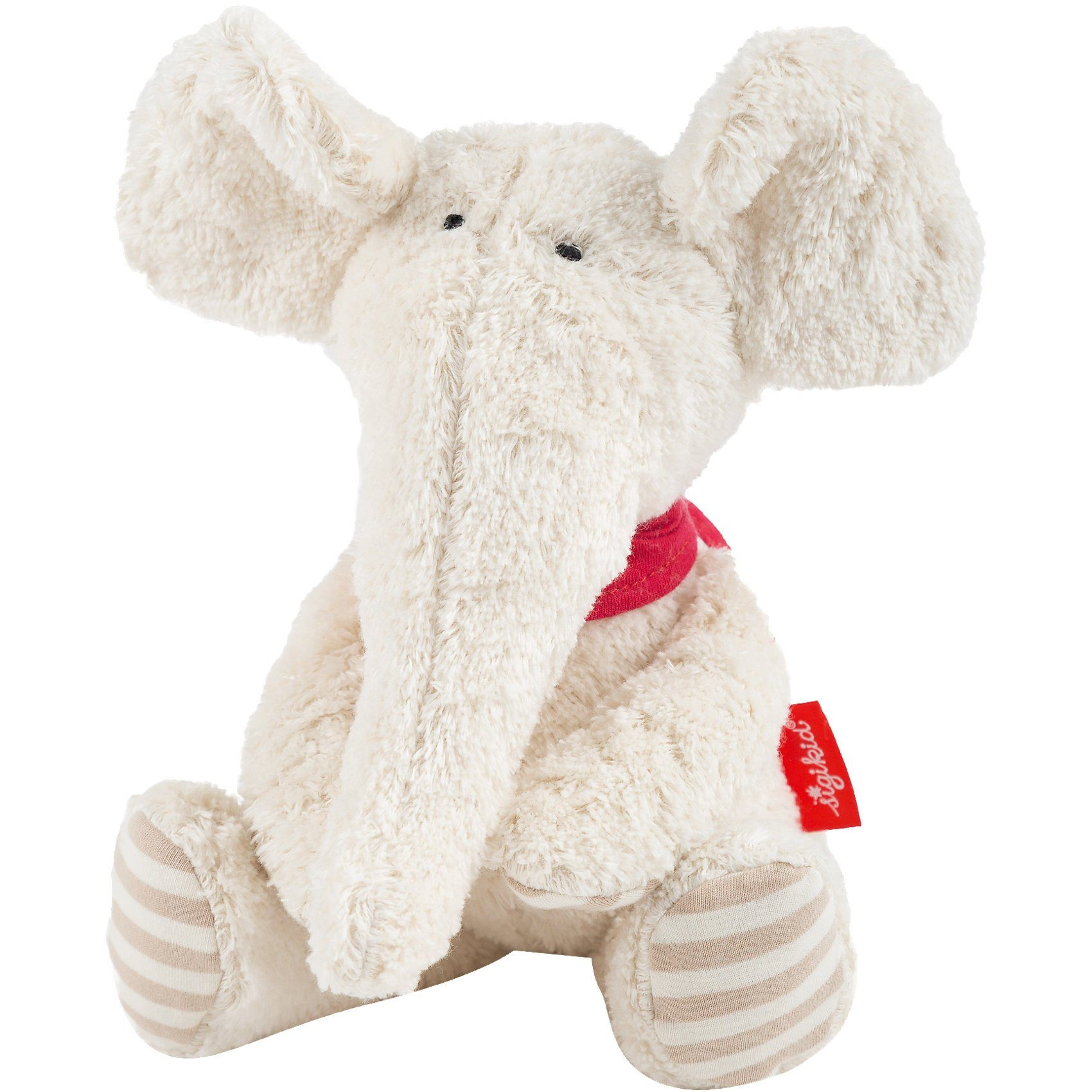 sigikid Spielfigur Elefant, Natural Love (38597)
